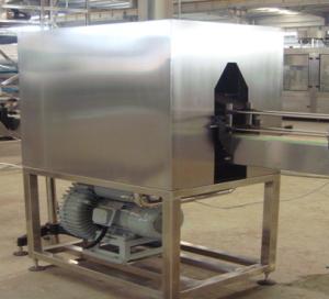 Carbonated Beverage Bottling Equipment & Fillers | Busch
