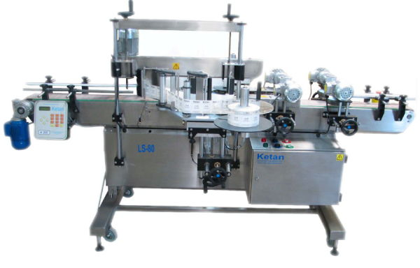 Automatic Labeling Systems Automatic Labeling System