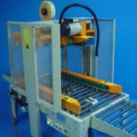 Packaging Machine - Case Sealer