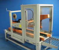 Packaging Equipment - CaseSealer