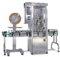 Packaging Machinery - Full Body Sleeve Applicator