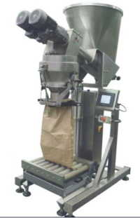 Large Bag Filling Machine