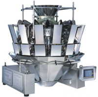 Packaging Machines - Net Weight Fillers