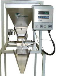 Packaging Machinery - Net Weight Fillers