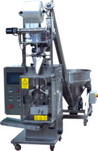 Packaging Machine - Sachet Machine
