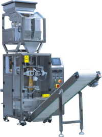 Packaging Machine - VFFS
