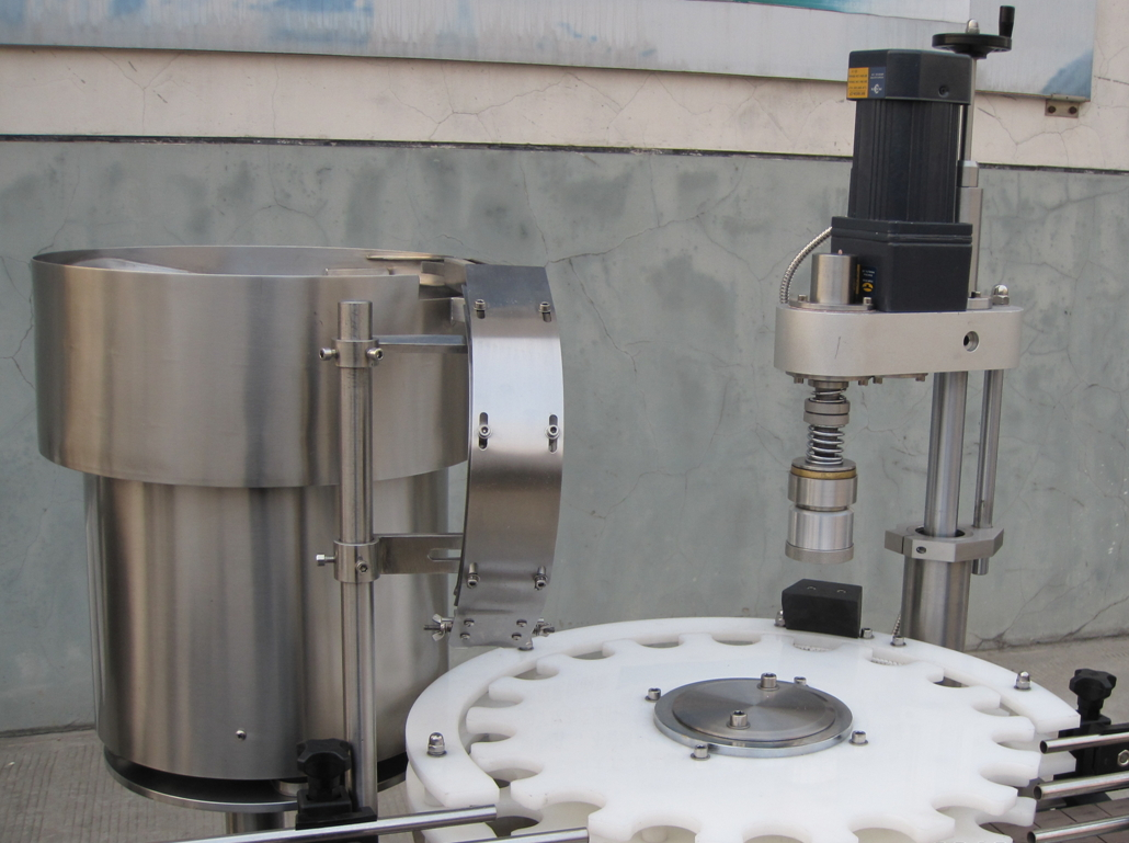 Ropp Capping Machine Ropp Cappers Ropp Capping Equipment