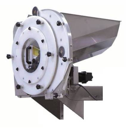 Vertical Wheel Style Feeder
