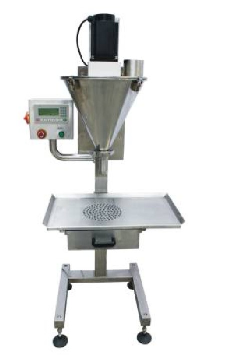 APF-50 and APF-200 auger filler