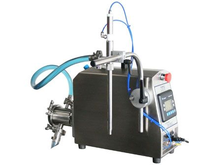 PU-1000 Pump Filler