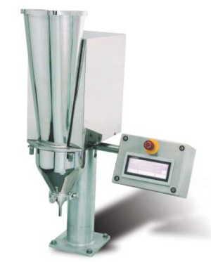 Powder Fillers Powder Filling Amp Dispensing Equipment