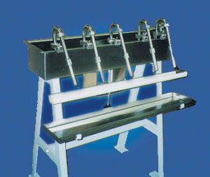 Machinery Of Aplications Expertise Filling System