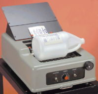 Semi-Automatic Labeler - Hot Melt